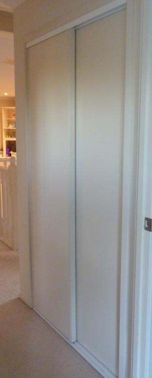 Stylish Settings Updating Basic Sliding Doors