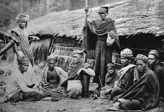 Ciri-Ciri Bangsa Proto Melayu dan Deutro Melayu