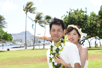 Oahu Honeymoon