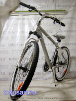 Sepeda Gunung Element Graviton 1.0 Rangka Aloi Rem Cakram 26 Inci