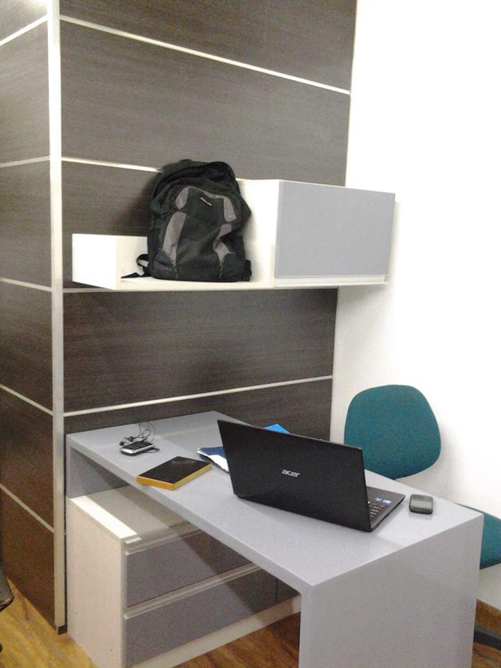 Mesas de oficina de dise o - Superstudio muebles ...