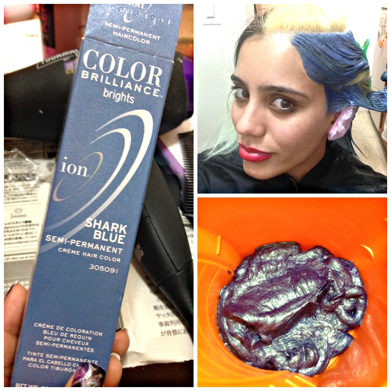 Cool Unique Hair Color Nubia S Nonsense