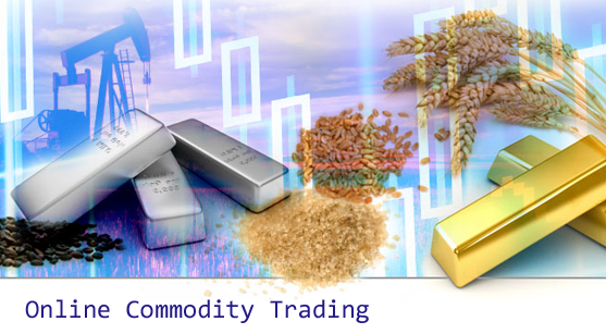 Basic information on commodity trading on the web | Stocks