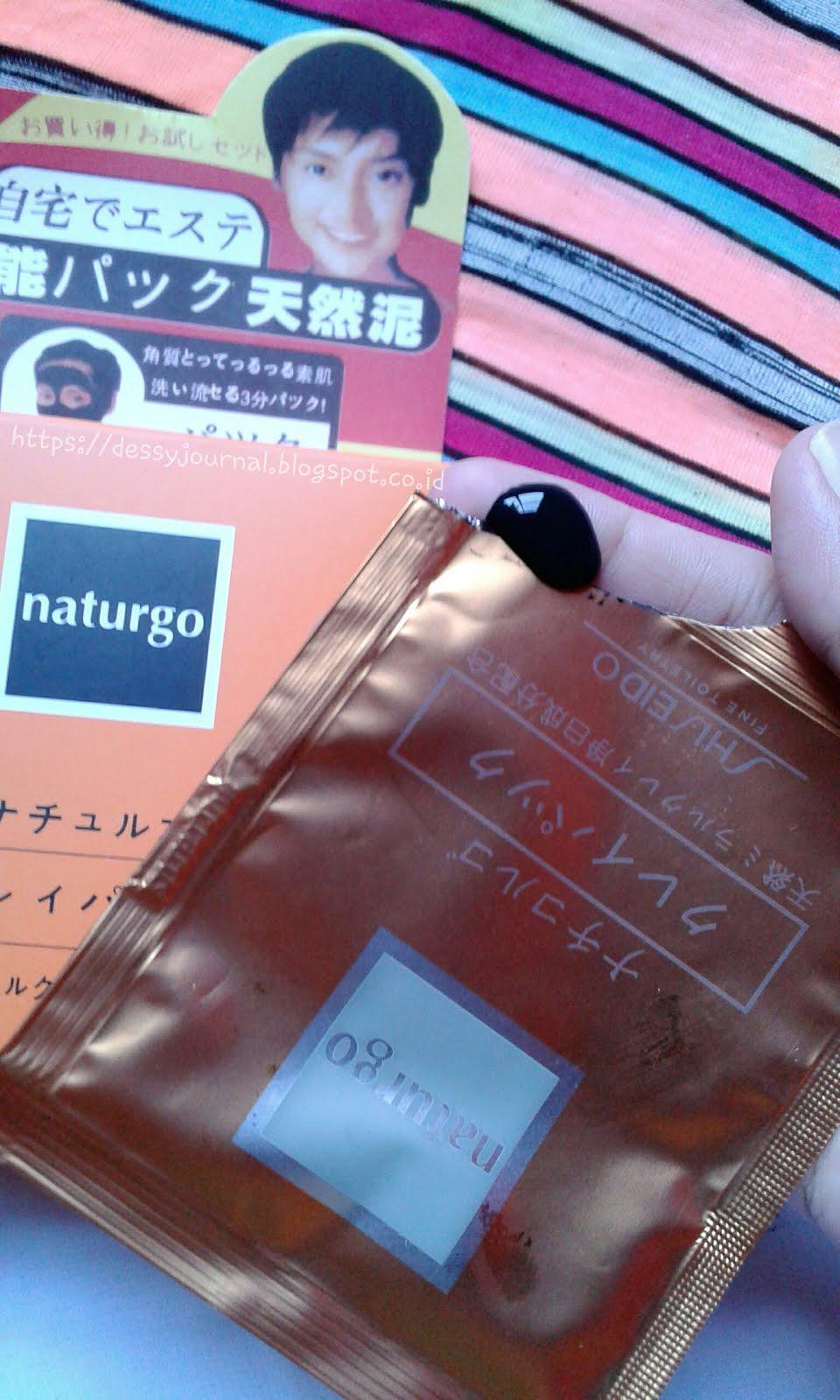 Dessy Journal Review Naturgo Peel Off Masker Yang Ternyata Palsu Lumpur Shiseido Seperti Bisa Dilihat Ini Isinya Cairan Kental Berwarna Hitam Pekat Kayak Oliii Atau Mirip Kecap Manis