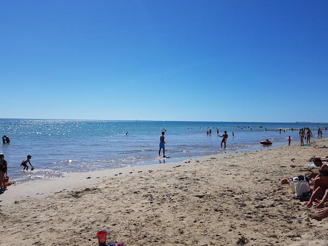 plage-de-Bois-Plage-en-re-France