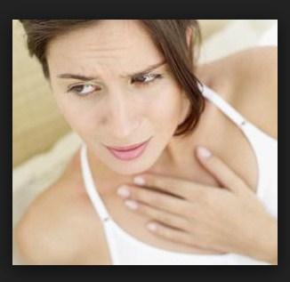 Obat Apotik dan Tradisional Tenggorokan Gatal Kering Ampuh