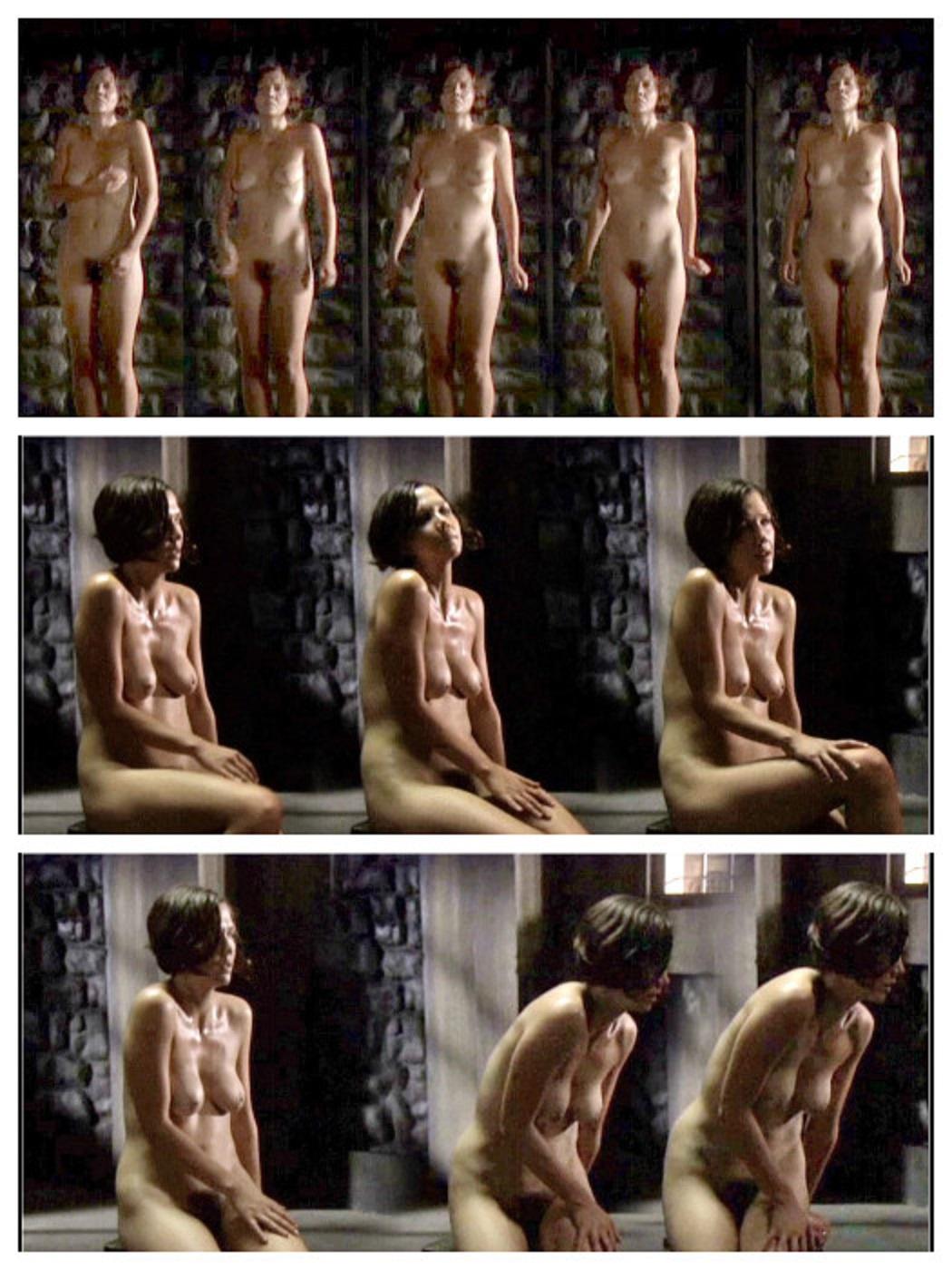 Natalia tena full frontal nudity free pics