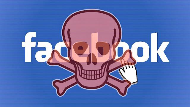 طريقة جديدة يستعملها الهاكر لختراق حسابات فايسبوك بطريقة احتيالية وذكية