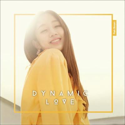 Park Boram Dynamic Love