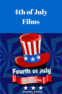 4th of July, patriot, patriotic, movies, films, America, USA
