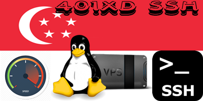 Download SSH Full Speed Gratis Server Singapura Berakhir 27 Mei
