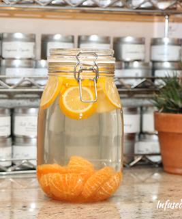 5 Alasan sehat untuk lebih banyak minum air jeruk saat pilek