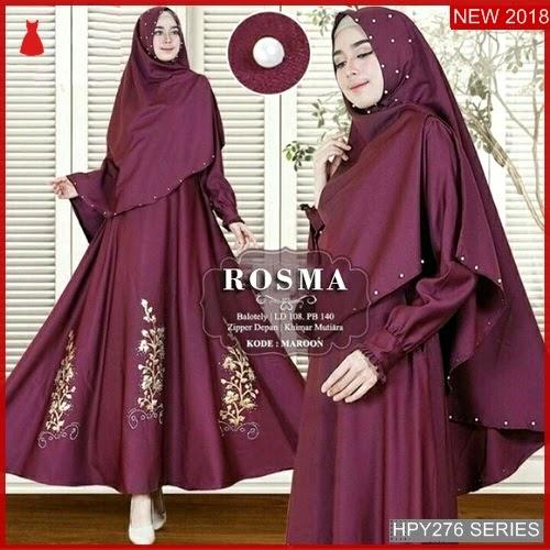 HPY276H175 Rosma Anak Syari Murah BMGShop
