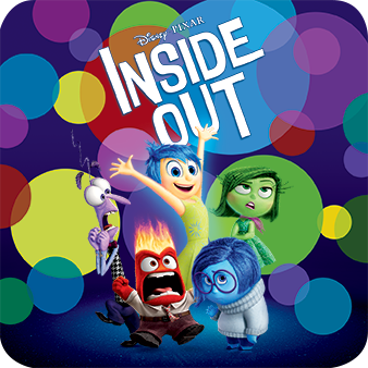 Inside Out Trailer 2 UK - Official Disney Pixar