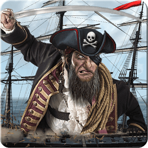 The Pirate: Caribbean Hunt 6.6 (Mods) Apk