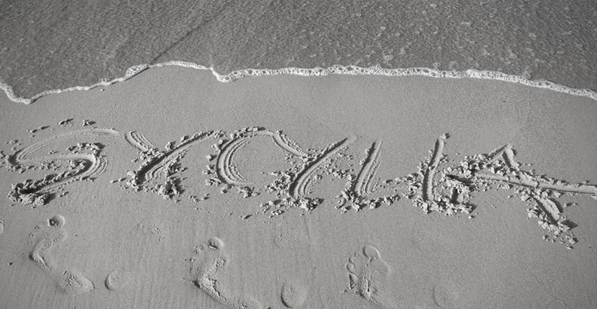 Katania plaża miejska