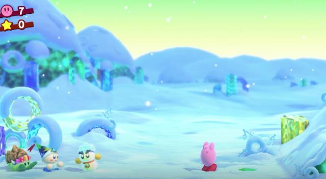 Kirby Star Allies llega el próximo 16 de marzo, ¡nuevo tráiler!