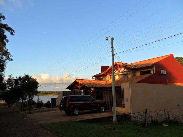 Visitar a cidade de ENCARNAÇÃO numa visita relâmpago | Paraguai