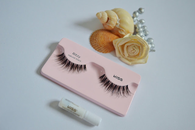 Kiss False Lashes