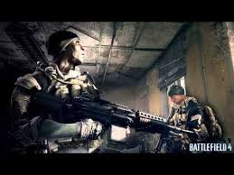 Battlefield 4 Alpha Trial