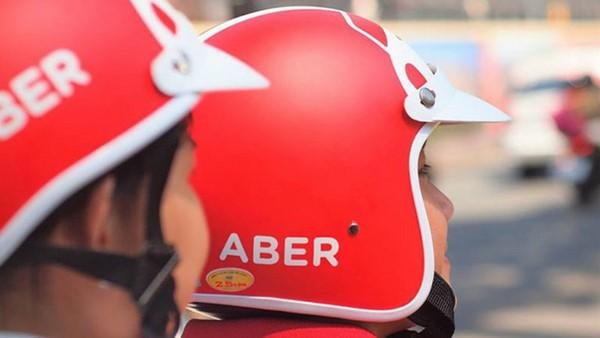 Vừa mua đức UBER chưa lâu Grap phải lo đối phó với ABER