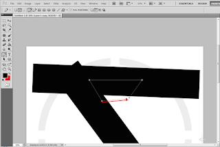 tutorial membuat logo simple di photoshop