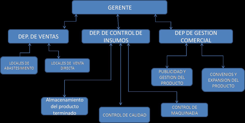 Mision Visión Valores Corporativos Estructura Organizacional