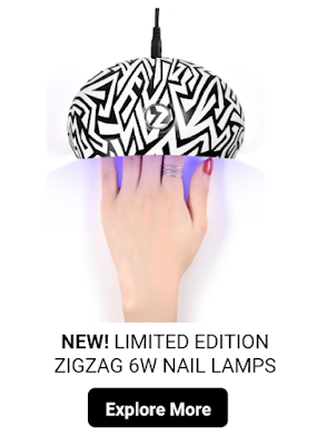 melodysusie 6w nail lamp