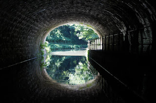 Chennal tunnel