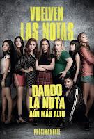 Dando la nota - Aun mas alto (2015) online y gratis