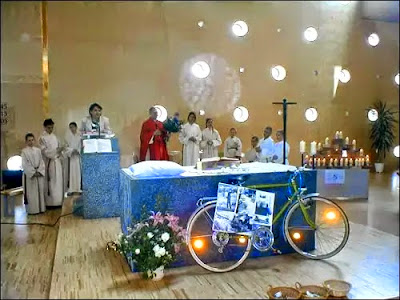 bicycle Mass