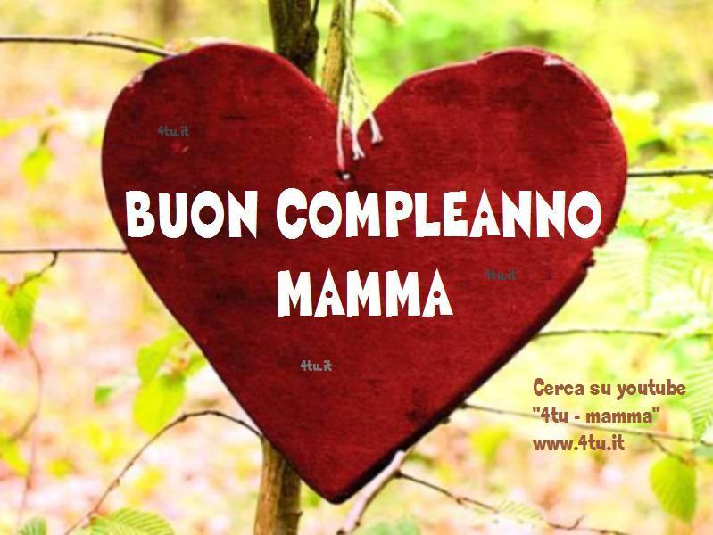 Ben noto Buon compleanno mamma : (raccolta di poesie d'amore recitate e  EA52