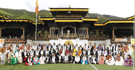 BHUTAN – A HEAVEN OF HAPPINESS, HUMANITY AND HOSPITALITY!