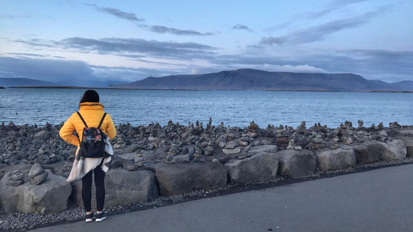 Budgeting in Iceland