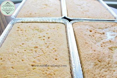 torta 3 leches natalia salazar