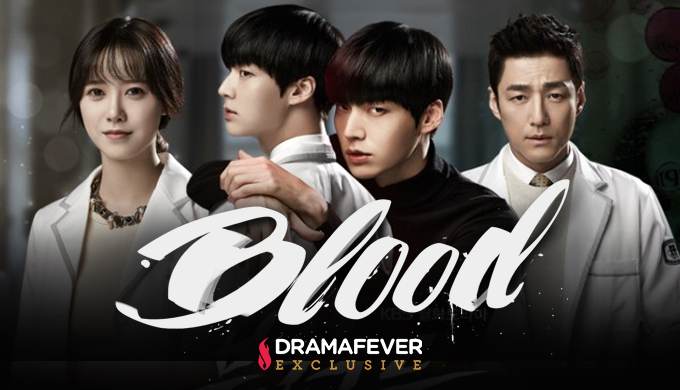 Sinopsis Drama Korea Blood