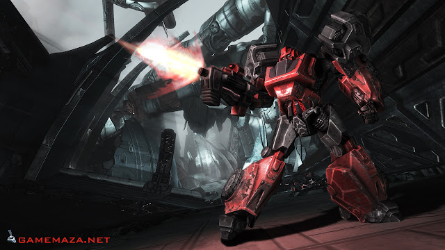 Transformers-War-For-Cybertron-Game-Download