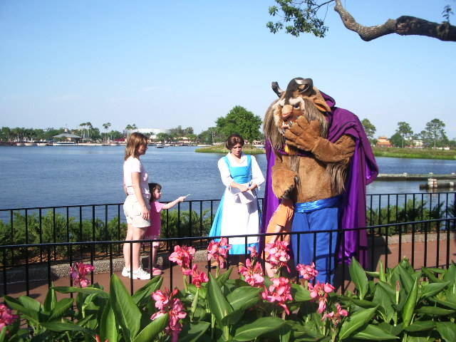 All+Inclusive+Disney+World+Vacations
