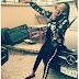 "JTE GIST: Jos Representer Lagos Balling Hustler ""Mr Swizz"" posted Lit & Amiable shots of him & Skiibii Mayana(see Photo)"