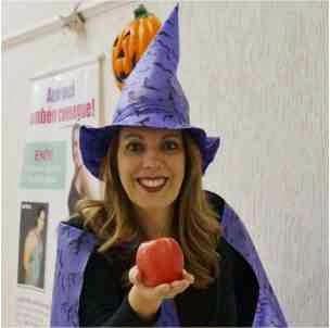 Bruxa Memeia