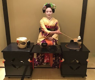 Geisha Jepang