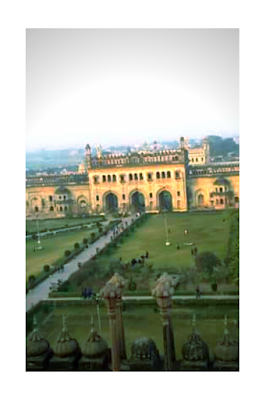Lucknow Imamabara