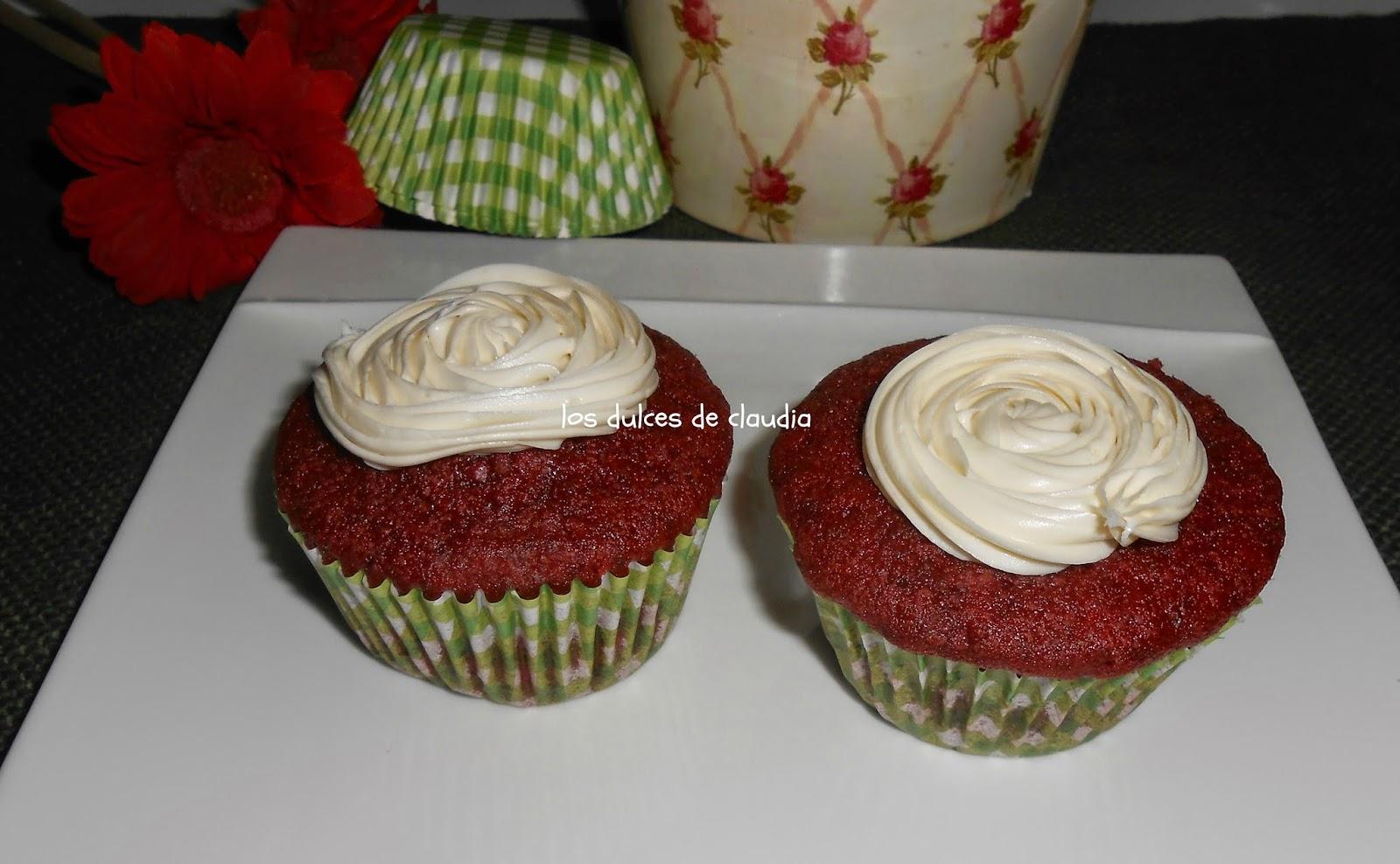 cupcakes redvelvet