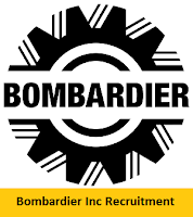 Bombardier Inc Recruitment 2017-2018
