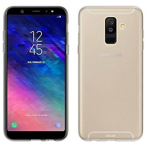 Full Firmware For Device Samsung Galaxy A6 Plus 2018 SM-A6050