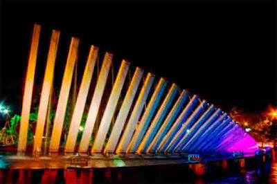 10 Tempat Wisata Malam di Surabaya Wajib Dikunjungi