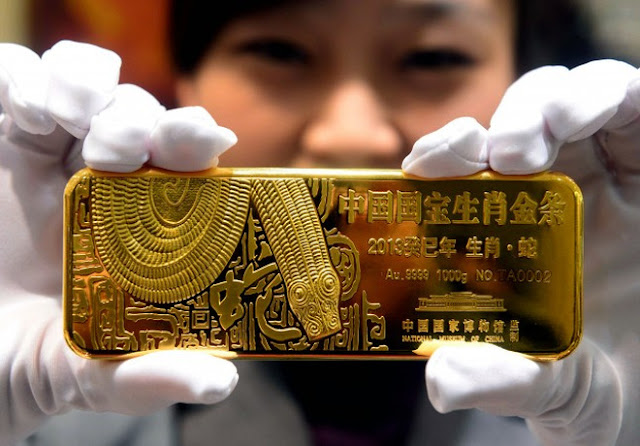Giong nhu vang - Bitcoin tro thanh mot kenh tru an an toan