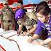 Serah Terimah Sejumlah  Aset  Kabupaten Donggala ke Pemkab  Sigi