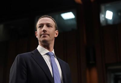 5 Kebiasaan Harian dari Mark Zuckerberg, Termasuk Mengenakan Pakaian yang Sama Setiap Hari