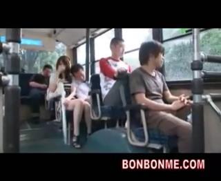 Video jepang pemerkosaan remaja di dalam bus | Jap teen hardcore ...